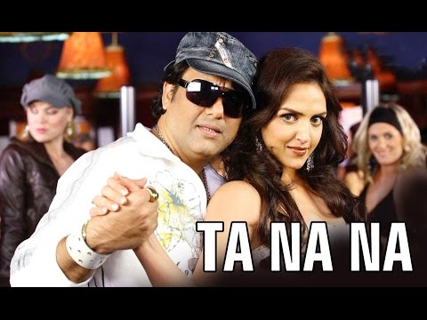 Ta Na Na song - Money Hai Toh Honey Hai