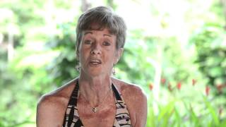 Embracing Life! Retreat Testimonial - Sue