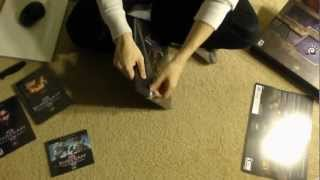 Starcraft 2 - Heart Of The Swarn Collector Edition Unboxing Turkish (Kutu Acma - Turkce)