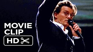 Transcendence Movie CLIP - For 130 Thousand Years (2014) - Johnny Depp Sci-Fi Movie HD