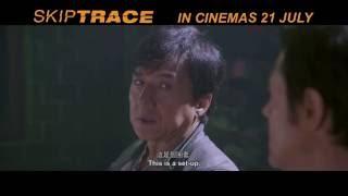 [Official Trailer] SKIPTRACE (Jackie Chan's 2016 Summer Action Adventure Blockbuster)