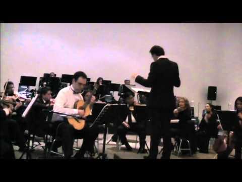 Francesco Molino - Guitar Concerto Op56 III