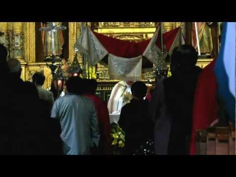 Festa de Santo Ant�nio Ref�ios do lima 2012( parte: 3)