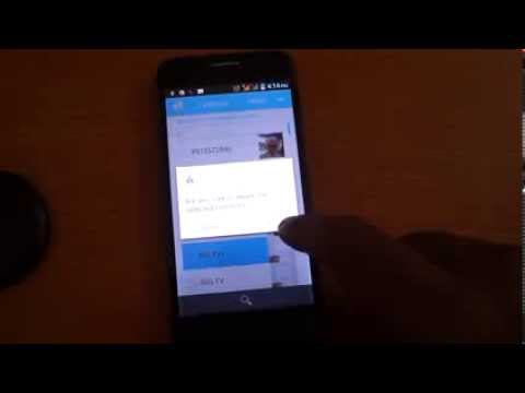 How to Delete Contact on Android Phone