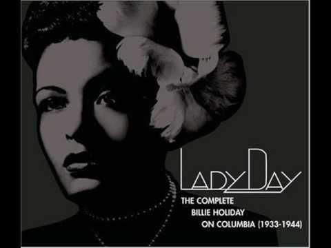 Billie Holiday - I Don
