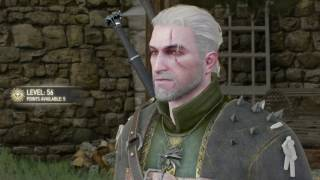 The Witcher 3: Wild Hunt Crazy XP Glitch LVL 51 to LVL 94 in seconds