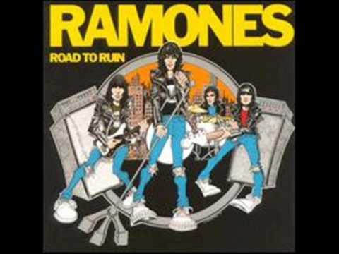 The RamonesMy Sharona