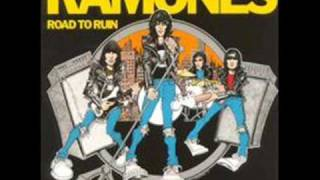 The Ramones-My Sharona