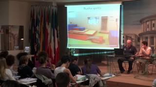 Simposio GAF - Lezione H - Pesaro 2014