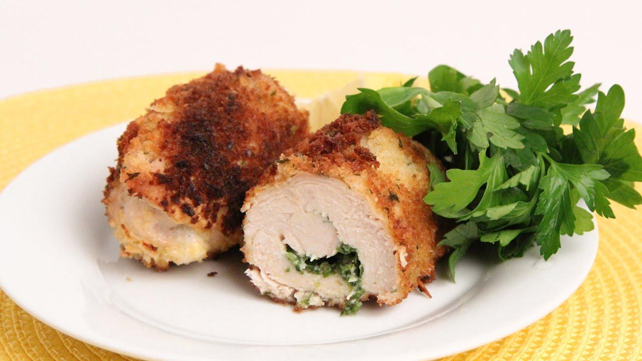 Mini Chicken Kievs Recipe Homemade Chicken Kiev Recipe