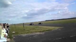 Corsa C vs Golf 2