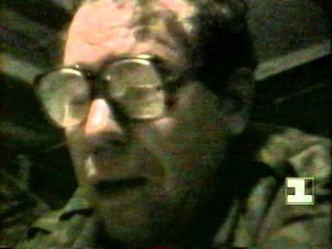 Репортаж  из Чечни, показанный 11 января 1995 года (Ад)