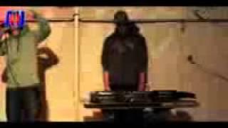 MC Stern and Dj KS Bangin Ya Fist live P5 Ashford