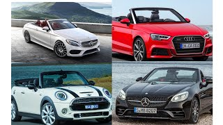TOP 5 cheapest Convertible CARS in INDIA. CAR LOVERS MUST WATCH