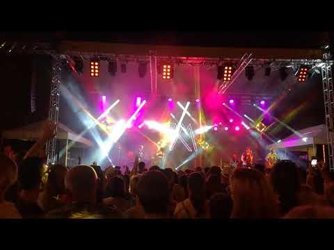 Rúzsa Magdolna - Április 2019.08.17. Székesfehérvár Királyi napok koncert