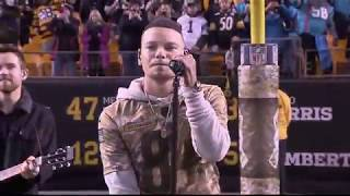 Kane Brown 34 Homesick 34 Salutetoservice