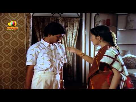 Sindhoora Devi Movie Scenes - Kanaka Suspecting Vivek - Baby Shamili,vivek, Kanaka video