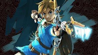 The Legend of Zelda BotW Ptbr Cemu Part 4