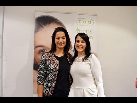 Vlog - Mee naar het Ziaja Skincare Event