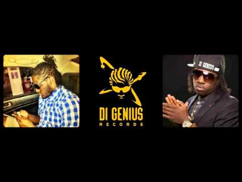 Aidonia & Di Genius - Wah We Do Dem | Ask Dem | April 2013