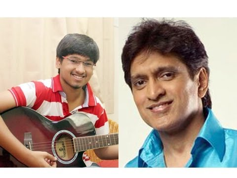 Garava Fame Milind Ingale And His Son Surels New Upcoming Marathi...