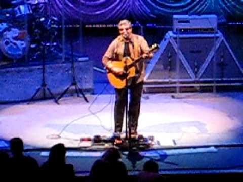 Steve Miller Band - The Joker (Solo Acoustic) - Durham NC - November 2009