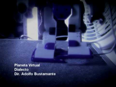 Dialecto- Planeta Virtual (Official Video)