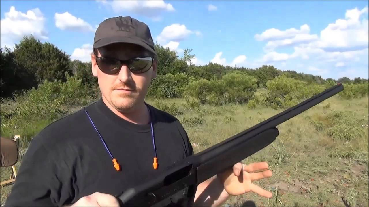 Mossberg Tactical Shotguns Semi Auto Mossberg 935 Semi Auto 12