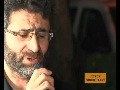 İlahi Cennet Evine Girenlerden Eyle (Canlı Kasîde) - Mehmet ERARABACI