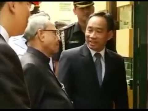 DD Exclusive: President Pranab Mukherjee in Ho Chi Minh City; history, art on show