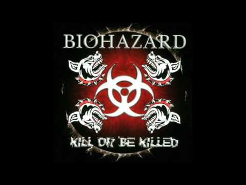 Biohazard - Never Forgive Never Forget