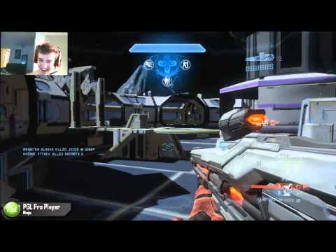 Australian accent Suddoth 2 analysis Returns - Ninja Halo 4
