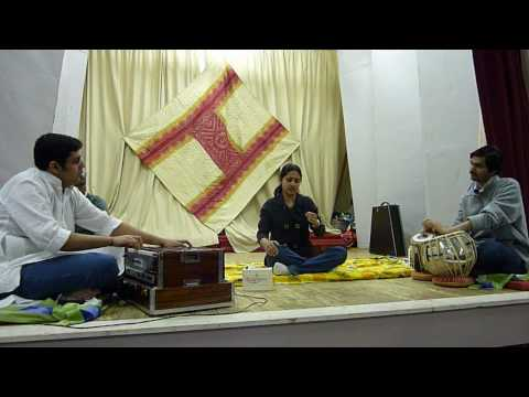 Jeevalaga - Prachi Ranade