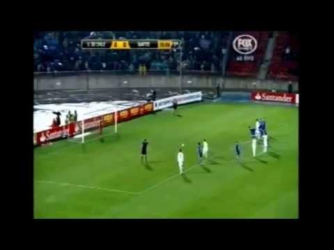 Perey penal (Sergio Ramos/ Neymar Style)