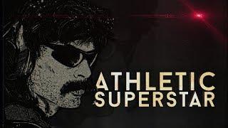 Athletic Superstar | Best Dr DisRespect Moments #5