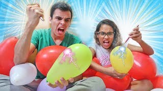 O MAIOR ENIGMA DE TODOS! - KIDS FUN