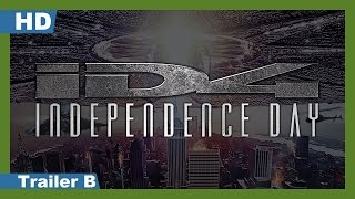 Independence Day (1996) Trailer B