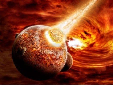 Апокалипсис, гибель Земли. Как погибнет наша планета? Армагедон, конец света, гибель Вселенной