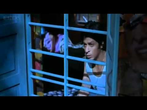 ag Soona Soona Lage Song Om Shanti Om SRK HD Full Song mp4