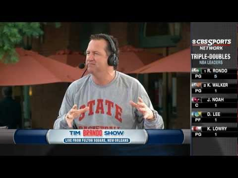 Gottfried on the Emergence of NC State