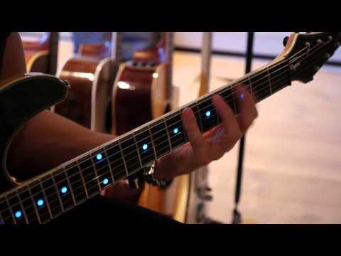 Easy Metal Guitar Riff - Drop C