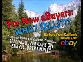 Selling Silverware on eBay is Super Simple! For New eBayers - Barbara From California Episode 6