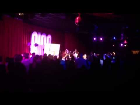 Stooshe Live in the Glee Club Cardiff