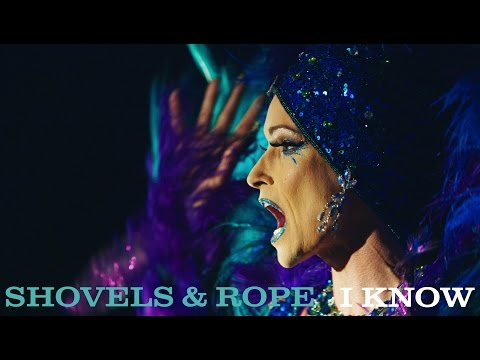 Shovels & Rope I Know music videos 2016 country