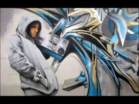 Loquendo - El Graffiti