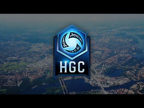 HGC Mid-Season Brawl - Part 1
