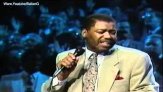 Watch Ron Kenoly The Solid Rock video