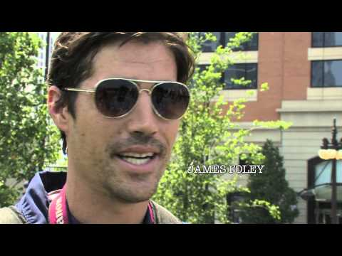 James Foley, Four Days in Chicago
