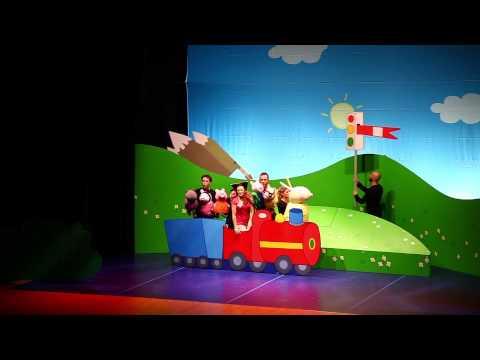 Spettacolo Teatrale Ufficiale