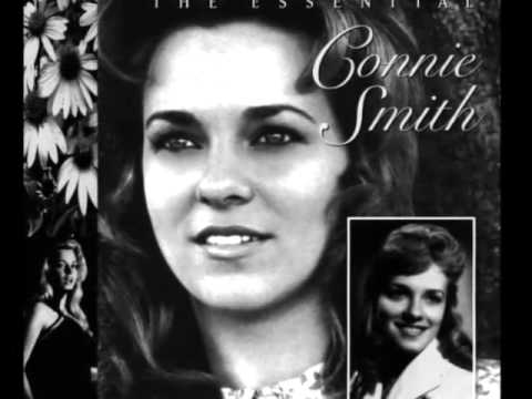 Connie Smith -- Ribbon Of Darkness
